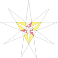 Crennell 57th icosahedron stellation facets.png