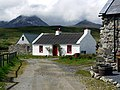 Croft house, Knockrome - geograph.org.uk - 1328988.jpg
