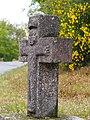 Croix de carrefour à Bessines-sur-Gartempe - 2.JPG