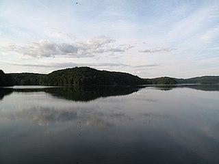 Old Croton Dam United States historic place