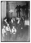 Crown Prince of Germany's children at celebration in Berlin City Hall LCCN2014698623.jpg