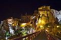 Cuenca. ST. Paul's Bridge. Castilla - La Mancha. Spain (4343083905).jpg