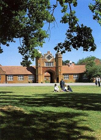 Culford School - Culford Prep School