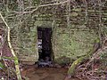Culvert, Wormsley priory site - geograph.org.uk - 641832.jpg