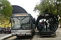 Curitiba RIT 10 2007 stop Museu Neimeyer 380.JPG
