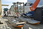 Curtiss Robin floatplane - Yanks Air Museum (25987722160).jpg