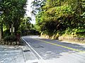 Curve of Section 3, Beiyi Road 20121104.jpg