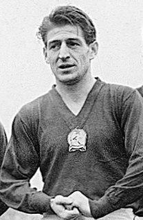 Zoltán Czibor Hungarian footballer