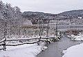 Dælivannet - Landscape with snow (2984492540).jpg