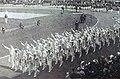 Défilé de la délégation française au stade olympique d'Anvers en 1920.jpg
