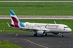 """D-AEWM Airbus A320-214 A320-S - EWG """"Boomerang Club"""" (36388752236).jpg"""