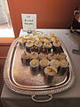 D-Day Museum Stage Door Canteen Assorted Cupcakes.JPG