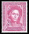 DBP 1949 117 Elisabeth v Thüringen.jpg