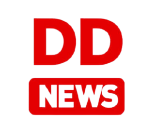 DD News Indian television news channel