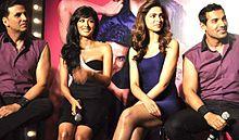 Akshay Kumar Desi Boyz Movie Video Songs Download