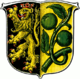 Coat of arms of Eppelsheim
