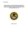 DOJ Report on Shooting of Michael Brown.pdf