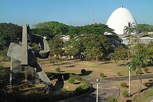 Philippine Nuclear Research Institute - Image: DOST PNRI