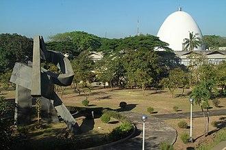 Philippine Nuclear Research Institute - Image: DOST PNRI