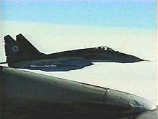 DPRK MiG-29