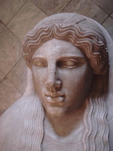 Archivo:DSC00090 - Sarcofago fenicio del sec. V a.C. - da Palermo - Foto G. Dall'Orto.jpg
