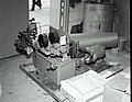 DYNAMOMETER IN THE 10X10 FOOT WIND TUNNEL SECONDARY DRIVE BUILDING AND PARTS IN THE OLD ROCKET LABORATORY ORL - NARA - 17468739.jpg