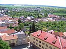 Dačice, výhled z věže, východ (05).jpg