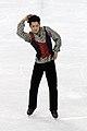 Daisuke Takahashi at the 2010 Olympics.jpg
