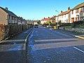 Dalmaik Crescent, Peterculter - geograph.org.uk - 1040205.jpg