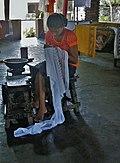 Dambulla, Batik Fair By Kottegoda (2).jpg