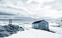 Damoy Point Hut (Station L) Wiencke Island.jpg