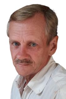 Dan Koehl French-Swedish zookeeper, elephant trainer