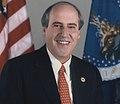 Dan Glickman, 26th Secretary of Agriculture, January 1995 - 2001. - Flickr - USDAgov (cropped).jpg