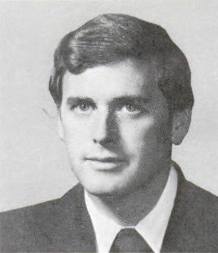 Dan Quayle 1977