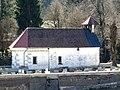 Dane Loska Dolina Slovenia - Skrilje - church.jpg