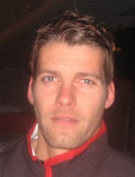 Daniel Klewer 2007