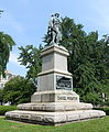 Daniel Webster Memorial - Washington, DC - DSC05579.JPG