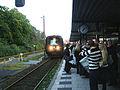 Danish Nose in Aalborg station (1331029086).jpg