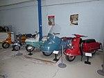 Danmarks Tekniske Museum - Scooters.jpg
