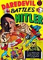 Daredevil Battles Hitler cover - number 1.jpg