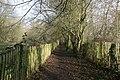 Darent Valley Path heading north - geograph.org.uk - 1720400.jpg