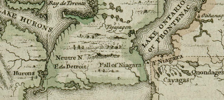 Darlington map of Ontario 1680png Visiting Scholars
