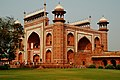 Darwaza-I-Rauza, Taj Mahal Complex, Agra, Uttar Pradesh.jpg