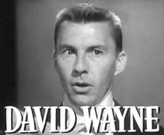 David Wayne - from the trailer for Adam's Rib (1949)