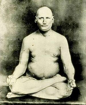 Hindu nationalism -  Maharishi Dayananda Saraswati