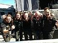 Days Of Jupiter Sweden Rock 2013.jpg