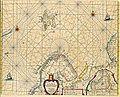 De Custen van Noorwegen, Finmarcken, Laplandt, Spitsbergen, Ian Mayen Eylandt, Yslandt, als mede Hitlandt, en een gedeelte van Schotlandt.jpg