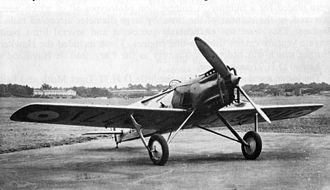 De Havilland DH.77 - Image: De Havilland DH77 002