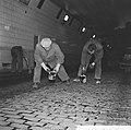 De Maastunnel (opdracht Vrije Volk Rotterdam), Bestanddeelnr 914-1632.jpg