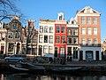 De Weteringschans, 1017 Amsterdam, Netherlands - panoramio.jpg